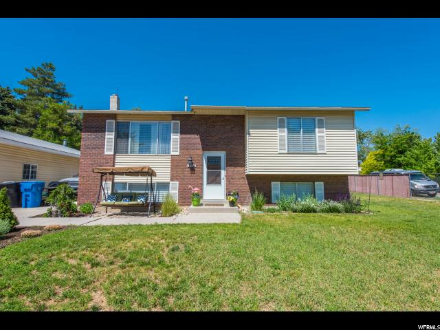 Single Family for Sale at 5674 S COPPER CITY Drive Salt Lake City, Utah 84118 United States