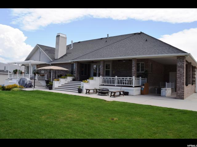 2728 W COUNTRY CLASSIC DR Bluffdale, UT 84065 - MLS #: 1470393
