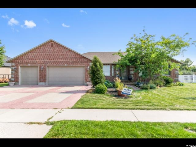 Additional photo for property listing at 6637 W CANTERBURY WAY  Highland, Utah 84003 États-Unis