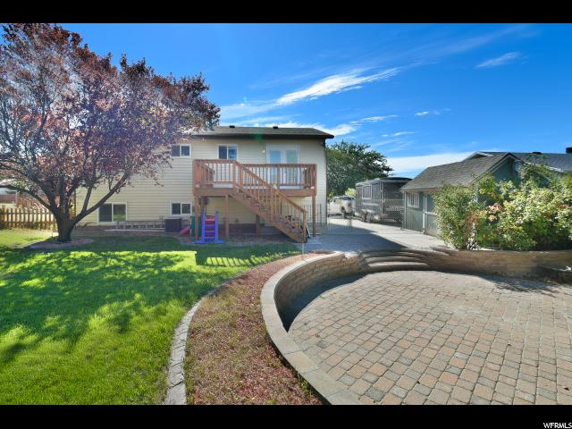 4193 S HOLDER DR West Valley City, UT 84120 - MLS #: 1470412