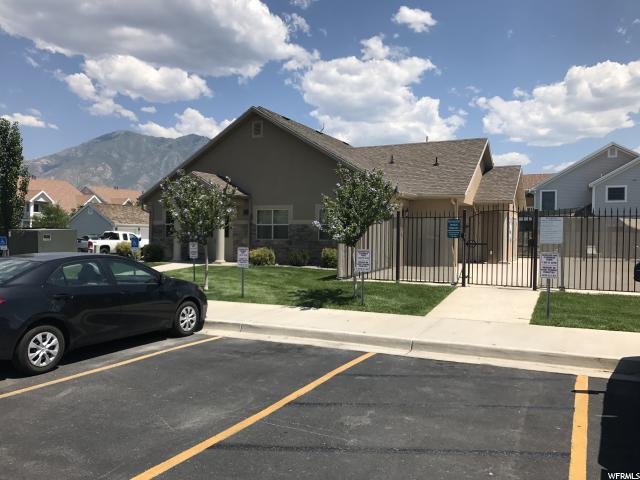 Additional photo for property listing at 2520 W 450 S 2520 W 450 S Unit: 8 Springville, Юта 84663 Соединенные Штаты