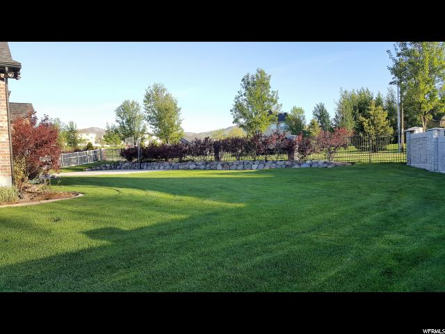 6016 W VALLEY VIEW DR Highland, UT 84003 - MLS #: 1470447