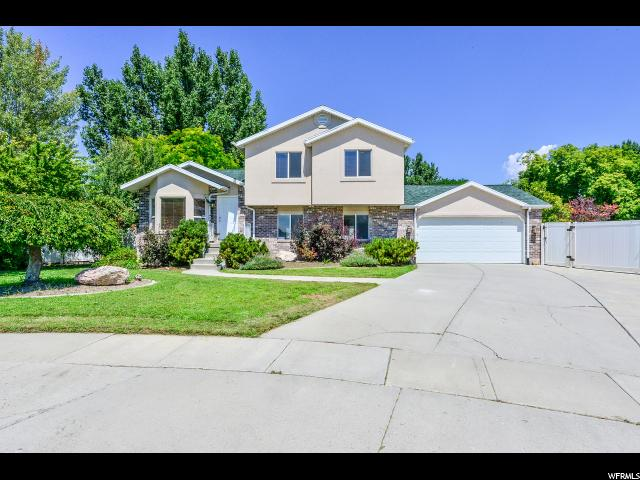 Single Family for Sale at 8326 S PLUM BLOSSOM Circle West Jordan, Utah 84088 United States