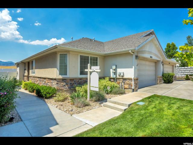 Additional photo for property listing at 6922 S TRAVELER Lane  West Jordan, Юта 84084 Соединенные Штаты