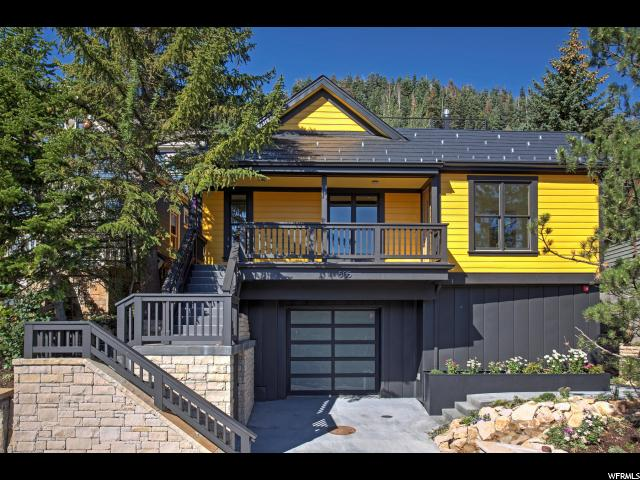 Additional photo for property listing at 505 WOODSIDE Avenue  Park City, Utah 84060 United States