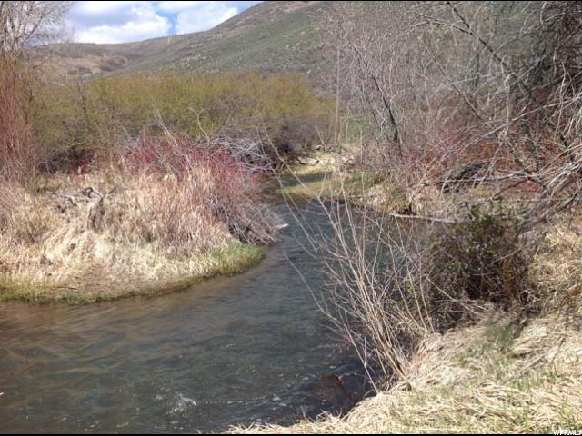 1490 E MIRROR LAKE HWY Kamas, UT 84036 - MLS #: 1470517