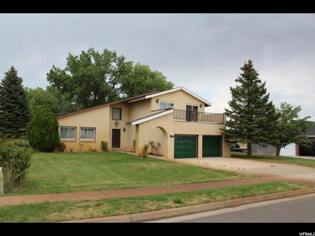 Single Family for Sale at 250 W 700 N Blanding, Utah 84511 United States