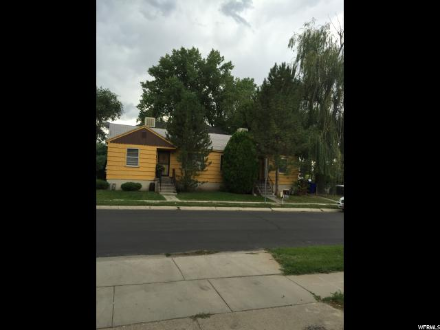 Duplex للـ Sale في 306 E UTOPIA Avenue 306 E UTOPIA Avenue South Salt Lake, Utah 84115 United States
