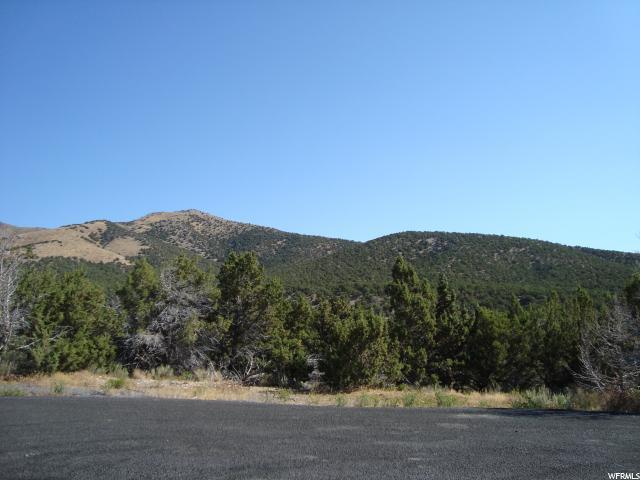 土地 为 销售 在 Address Not Available Rush Valley, 犹他州 84069 美国