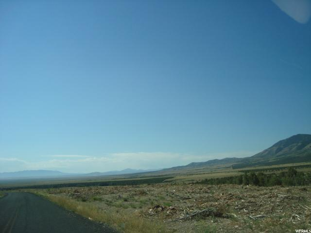 Rush Valley, UT 84069 - MLS #: 1470564
