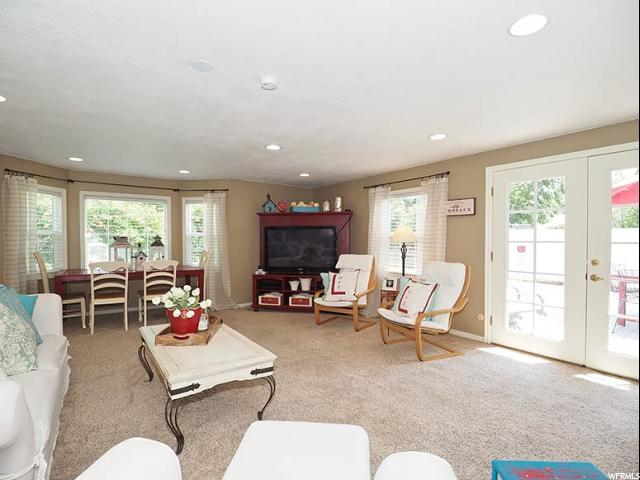 Additional photo for property listing at 7925 S PONDEROSA WAY  Sandy, Utah 84094 États-Unis