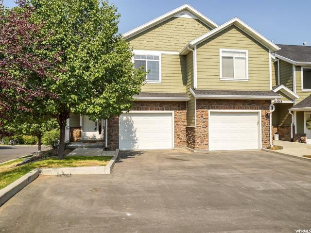 Townhouse for Sale at 2072 S ORCHARD Drive Bountiful, Utah 84010 United States