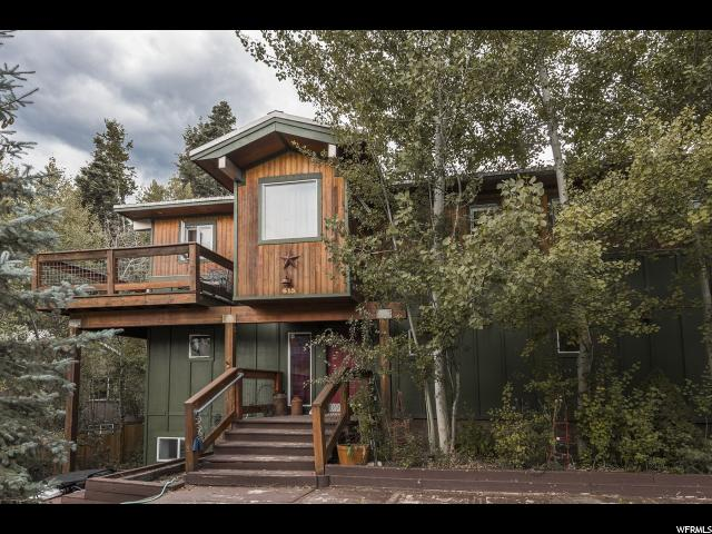 615 ASPEN DR Park City, UT 84098 - MLS #: 1470613