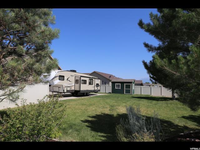 2273 E 1850 Spanish Fork, UT 84660 - MLS #: 1470619