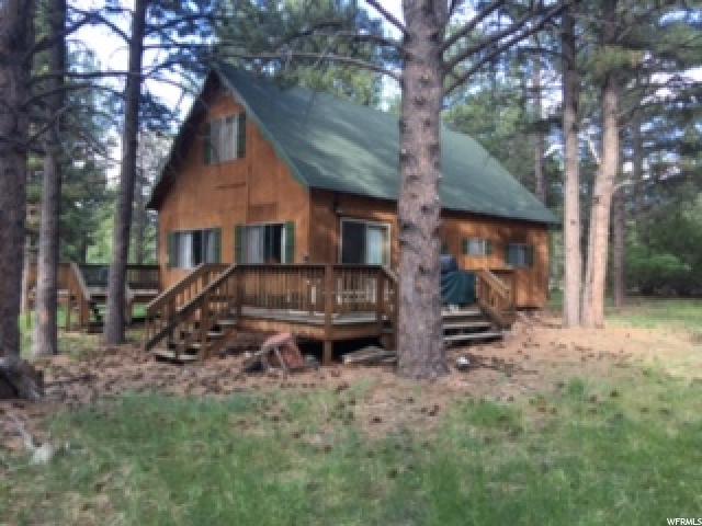 Single Family for Sale at 350 E CHOKECHERRY Lane Greendale, Utah 84023 United States