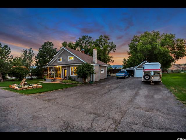Additional photo for property listing at 4847 N STATE RD 32 4847 N STATE RD 32 Oakley, Utah 84055 États-Unis