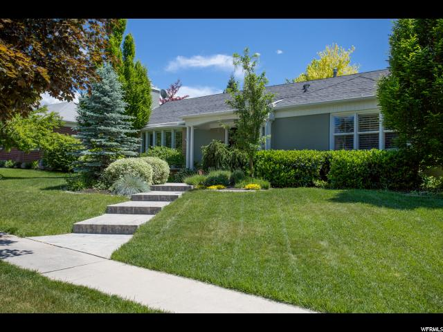 Home for sale at 2304 Bernadine Dr, Salt Lake City, UT 84109. Listed at 549900 with 4 bedrooms, 2 bathrooms and 2,470 total square feet