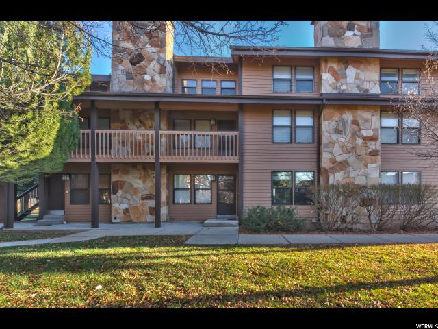 Condominium for Sale at 3615 N WOLF CREEK Drive 3615 N WOLF CREEK Drive Unit: 1304 Eden, Utah 84310 United States