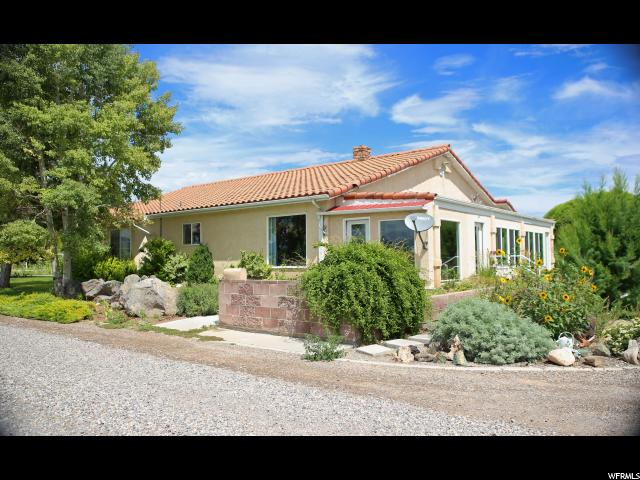 Additional photo for property listing at 305 S SR 118 W  Central Valley, Utah 84754 United States