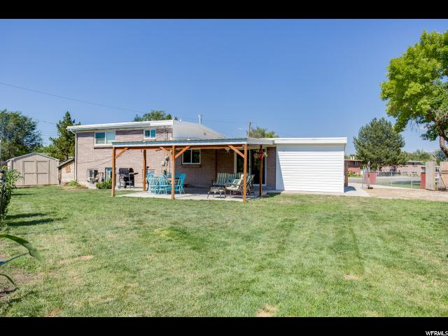 Additional photo for property listing at 3616 S 3340 W  West Valley City, Utah 84119 États-Unis