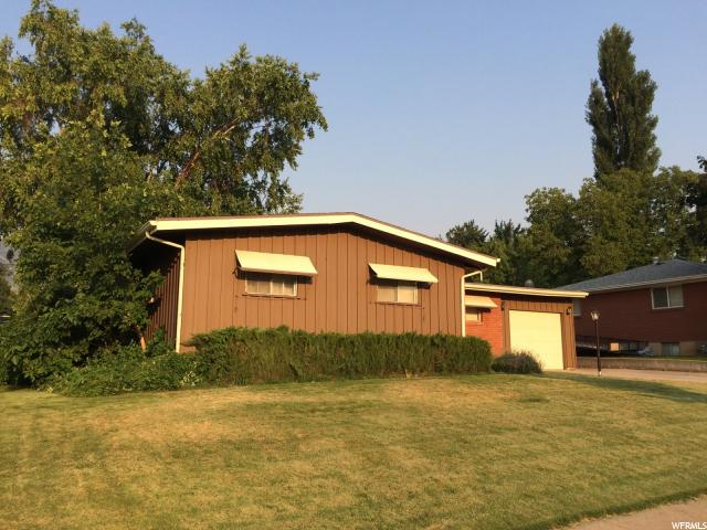 4240 S JEFFERSON AVE South Ogden, UT 84403 - MLS #: 1470673