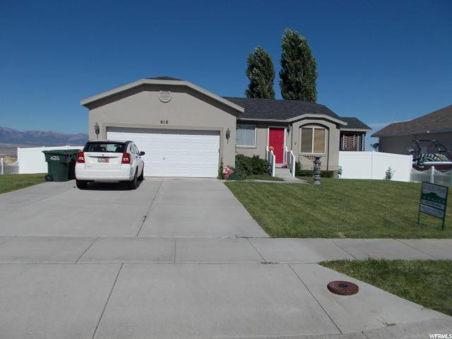 Additional photo for property listing at 616 S NEWMARK Drive  Tooele, Utah 84074 Estados Unidos
