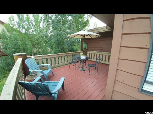Additional photo for property listing at 8350 POINTE DR,. 8350 POINTE DR,. Unit: I-23 Park City, Utah 84098 États-Unis