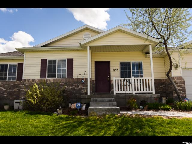 7133 W HAWKER LN West Valley City, UT 84128 - MLS #: 1470710
