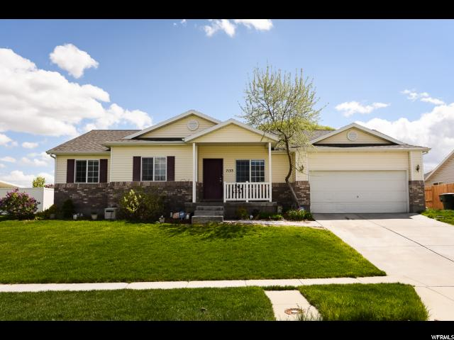 7133 W HAWKER LN, West Valley City UT 84128
