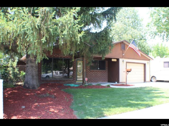 Additional photo for property listing at 1215 N 1500 W  Salt Lake City, Utah 84116 États-Unis