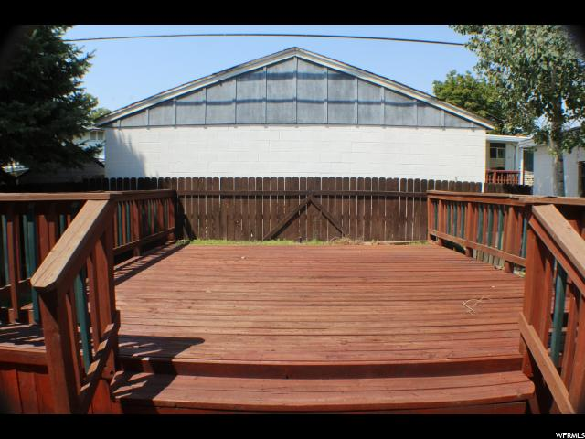 Additional photo for property listing at 1215 N 1500 W 1215 N 1500 W Salt Lake City, Utah 84116 Estados Unidos