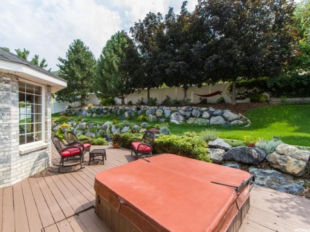Additional photo for property listing at 952 N DORIS Circle 952 N DORIS Circle Centerville, Utah 84014 Estados Unidos