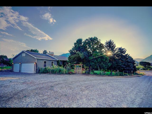 781 E SOUTH WEBER DR South Weber, UT 84405 - MLS #: 1470723