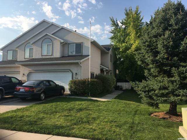 764 E VILLAGE WAY Sandy, UT 84094 - MLS #: 1470732