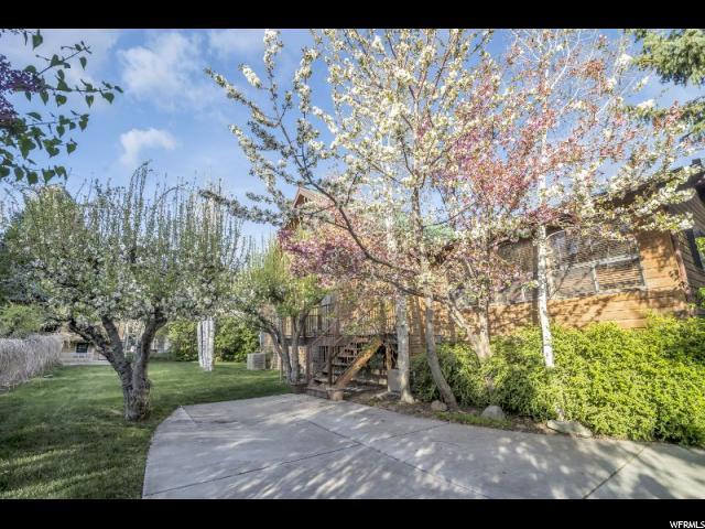 9765 N MEADOW DR Cedar Hills, UT 84062 - MLS #: 1470749