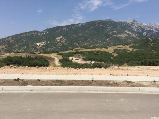 Land for Sale at 2508 E LONE HILL Drive 2508 E LONE HILL Drive Draper, Utah 84020 United States