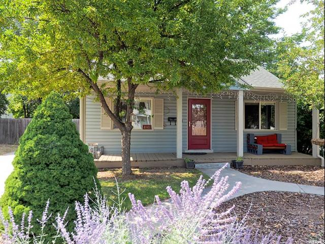 Home for sale at 840 E Claybourne Ave, Salt Lake City, UT 84106. Listed at 249900 with 3 bedrooms, 1 bathrooms and 1,148 total square feet