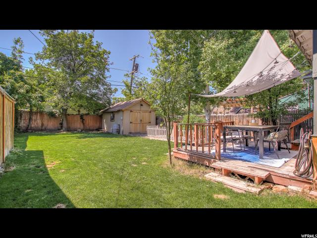 748 E ROOSEVELT AVE Salt Lake City, UT 84105 - MLS #: 1470778