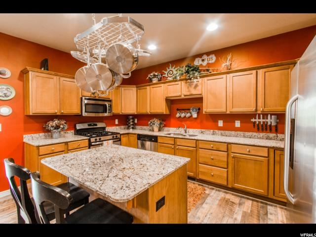 Additional photo for property listing at 3033 S ASHBURTON Lane  West Valley City, 犹他州 84120 美国