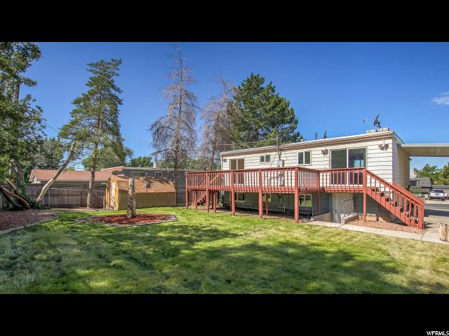 Additional photo for property listing at 10579 S LARKSPUR Drive 10579 S LARKSPUR Drive Sandy, Юта 84094 Соединенные Штаты
