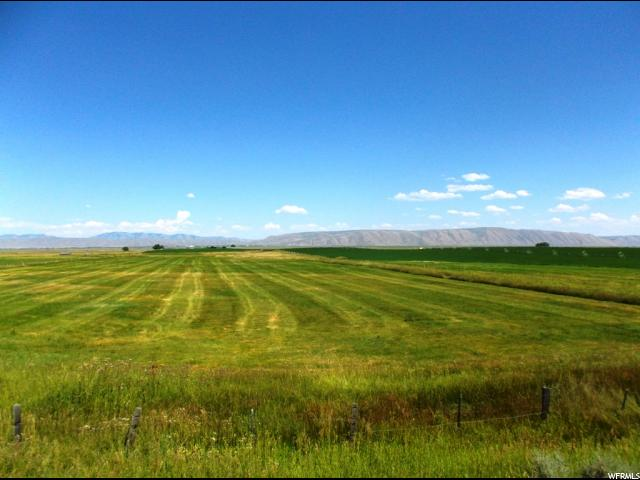 Land for Sale at Address Not Available Paris, Idaho 83261 United States