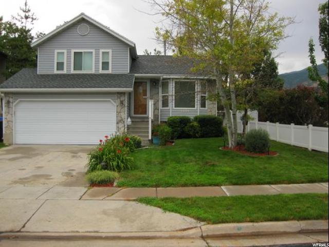 Additional photo for property listing at 1084 W 1060 N  Farmington, 犹他州 84025 美国