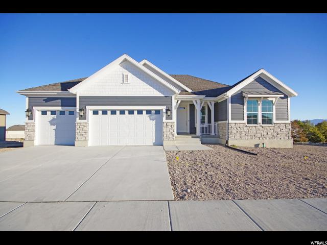 Один семья для того Продажа на 6994 W 4075 S 6994 W 4075 S West Valley City, Юта 84128 Соединенные Штаты
