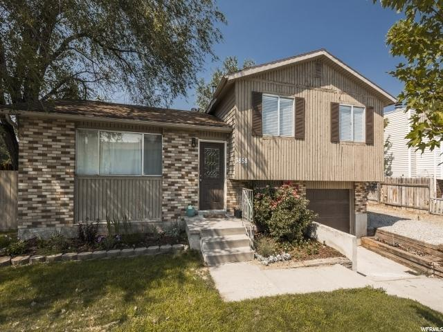 Additional photo for property listing at 3858 BRIXTON Road  Taylorsville, Utah 84118 United States