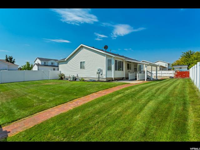 4876 W 3035 West Valley City, UT 84120 - MLS #: 1470876