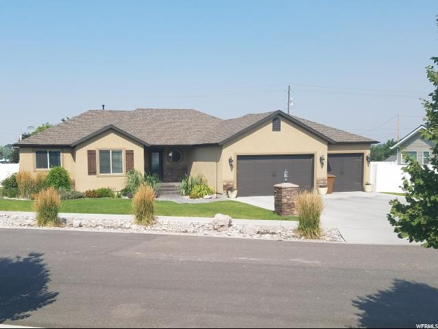 Single Family for Sale at 5225 KYMBALL Chubbuck, Idaho 83202 United States