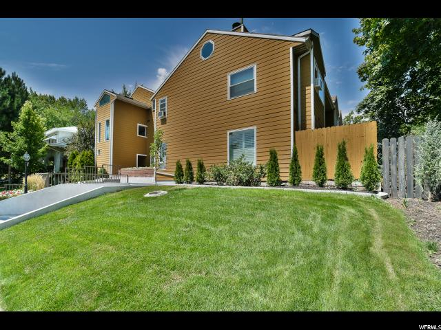 525 E 2ND AVE Unit 9 Salt Lake City, UT 84103 - MLS #: 1470899