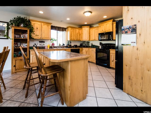 9258 W 9950 Clarkston, UT 84305 - MLS #: 1470912