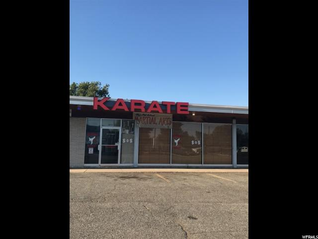 Commercial للـ Rent في 14-069-0048, 271 W 1260 N 271 W 1260 N Sunset, Utah 84015 United States