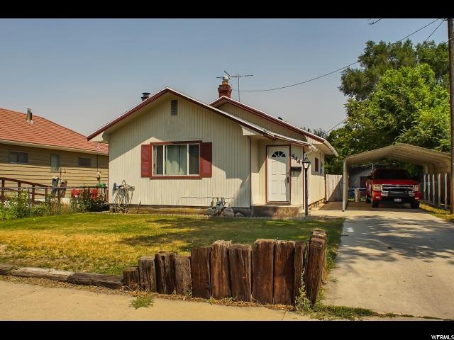 544 15TH ST Ogden, UT 84404 - MLS #: 1470945